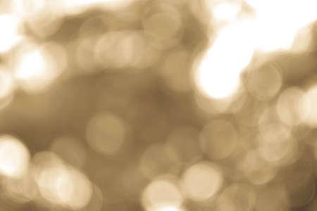 defocussed: Bokeh background tone vintage style