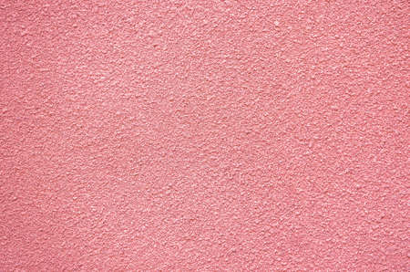 obscene: wall rough texture  pink color background