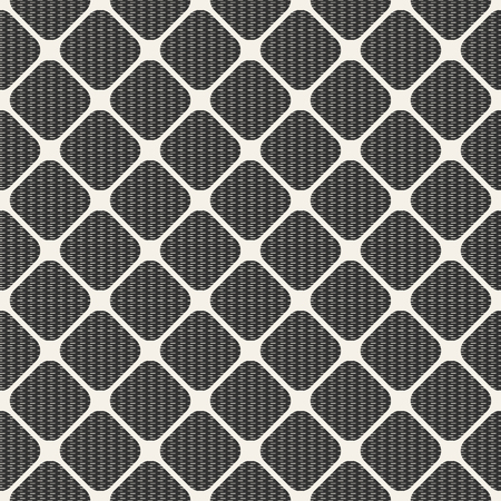 graphics design: Seamless geometric pattern. Fashion graphics background design. Abstract modern stylish texture. Repeating tile with rhombuses and lines. For prints, textiles, wrapping, wallpaper, website etc. VECTOR Illustration