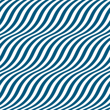 wavy fabric: Wavy stripes seamless pattern 3D. Abstract fashion volume texture. Geometric monochrome template. Graphic style for wallpaper, wrapping, fabric, background design, apparel, print production. Vector