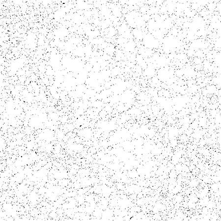 produits c�r�aliers: Dust texture white and black. Grunge sketch texture to Create Distressed Effect. Overlay Distress grain monochrome design. Stylish modern background for different print products. Vector illustration.