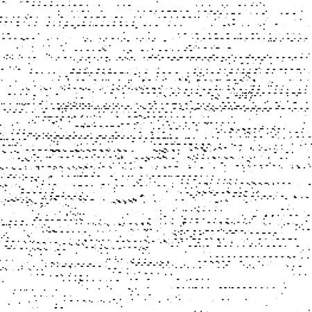 produits c�r�aliers: lignes Grunge texture blanche et noire. texture Sketch pour cr�er un effet afflig�. Overlay conception Distress grain monochrome. fond moderne �l�gant pour diff�rents produits d'impression. Vector illustration. Illustration
