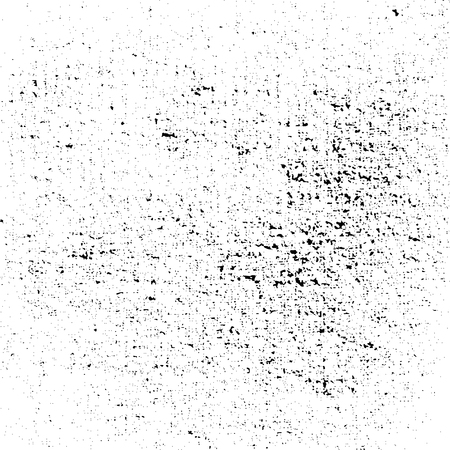 distress: Dust texture white and black. Grunge sketch texture to Create Distressed Effect. Overlay Distress grain monochrome design. Stylish modern background for different print products. Vector illustration Illustration