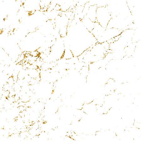 Marble gold grunge texture. Patina scratch golden elements. Sketch surface to create distressed effect. Overlay distress grain graphic design. Stylish modern background decoration. Zdjęcie Seryjne - 58669362