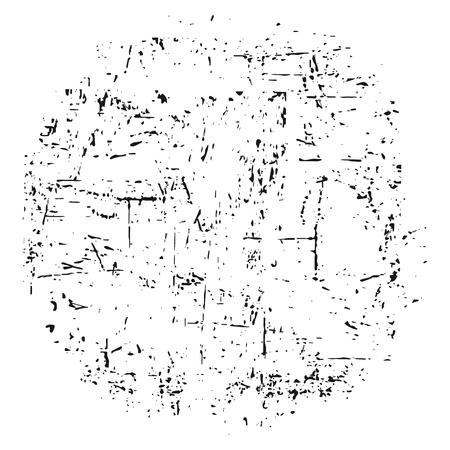 produits c�r�aliers: Grunge texture blanche et noire. Dessinez abstraite pour cr�er un effet afflig�. Overlay conception Distress grain monochrome. fond moderne �l�gant pour diff�rents produits d'impression. Vector illustration Illustration