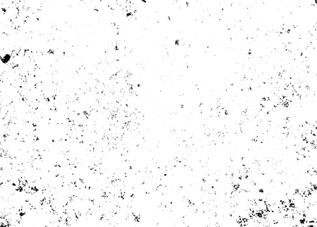 produits céréaliers: Grunge texture white and black. Sketch dirty abstract to Create Distressed Effect. Overlay Distress grain monochrome design. Stylish modern background for different print products. Vector illustration Illustration