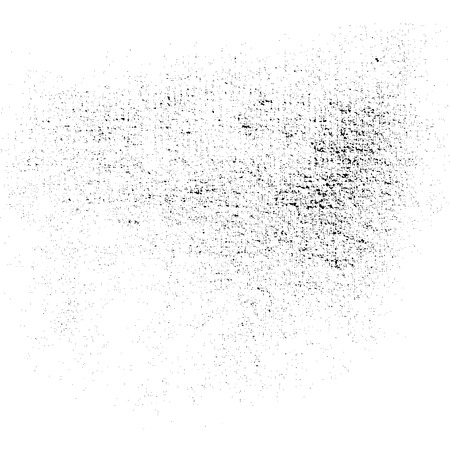 produits céréaliers: Dust texture white and black. Grunge sketch texture to Create Distressed Effect. Overlay Distress grain monochrome design. Stylish modern background for different print products. illustration