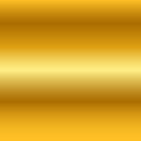 wallpaper copper gold golden: Gold texture seamless pattern. Light realistic, shiny, metallic empty golden gradient template. Abstract metal decoration. Design for wallpaper, background, wrapping, fabric etc. Vector Illustration.