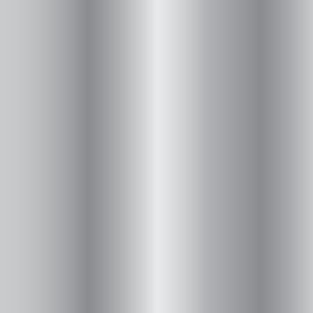 Silver gradient design texture illustration.
