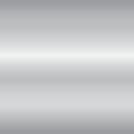 銀のグラデーションの背景。リボン, フレーム, バナーの銀デザインのテクスチャです。抽象的な銀のグラデーションのテンプレート。金属磨き鋼プ
