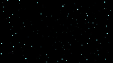 Night Sky With Blue Stars On Black Background Dark Astronomy Royalty Free Cliparts Vectors And Stock Illustration Image 98608904