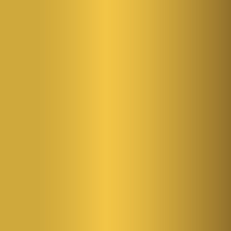 Gold texture. Golden gradient smooth material background. Textured bright metal with light, shiny. Metallic blank backdrop decorative pattern. Abstract art for banner, invitation. Vector Illustration