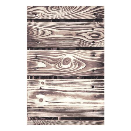 Wooden texture color. Wood grain background. Timber outline grunge wood cover. Nature tree wallpaper. Gray overlay vein. abstract decoration table, floor, board frame, box Vector illustration Ilustracja