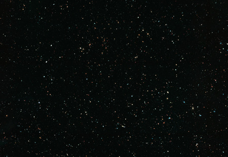 Stars field with galaxies and constellations. Space. 스톡 콘텐츠