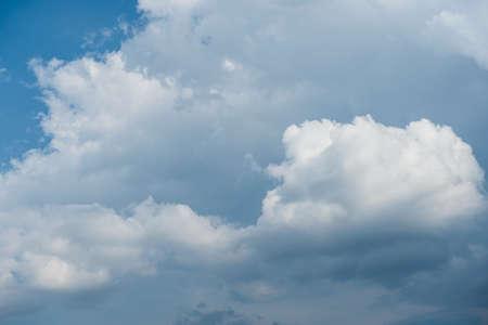 cloud scape: cloud scape in thailand