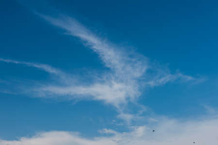 sky scape: sky scape in thailand