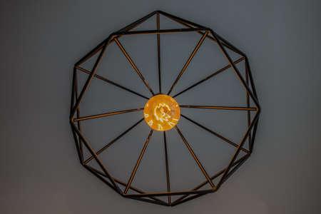 hexagone: Hexagon light-1