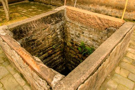 enclosed: Jiangxi ancient buildings, Hakka Enclosed history