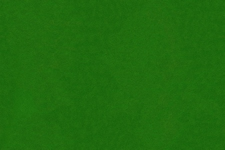 snooker table: Green cloth fabric texture background