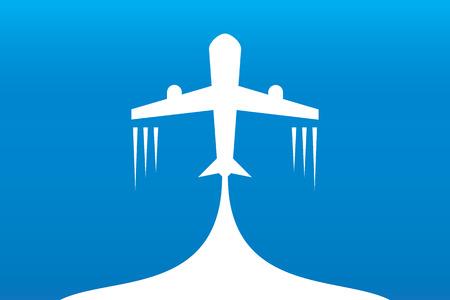 boing: Airplane Travel Tourism