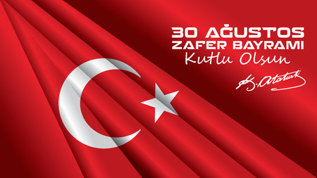 commemoration: August 30 Victory Day