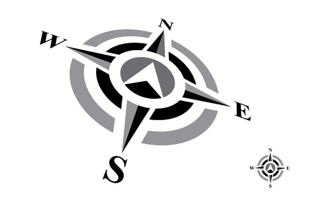 latitude: Compass