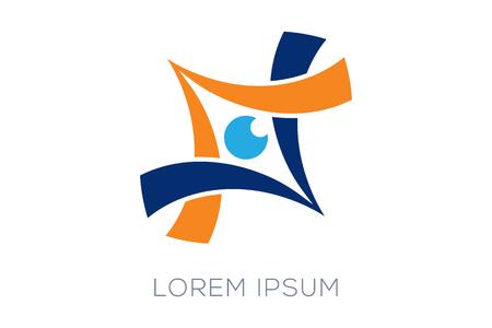 logo: Göz Logosu