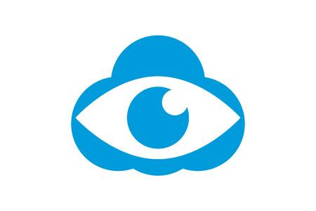 blue eye: Eye