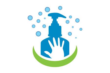 hospital germ: Liquid Soap and Hygiene