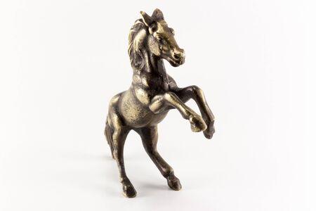 durability: Decorative Horse Bibelot