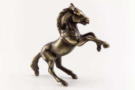 bibelot: Decorative Horse Bibelot