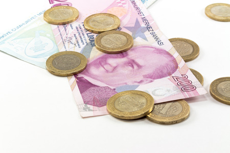 turkish lira: Official Currency Republic of Turkey, Turkish Lira