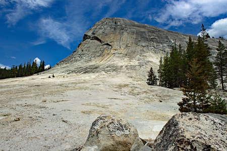 Yosemite National Park (Lembert Dome)