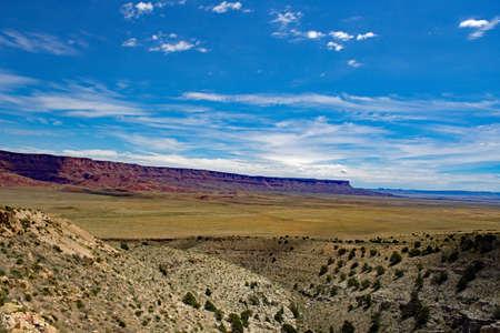 Vermilion Cliffs National Monument? United States