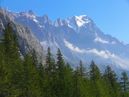 veny: Val veny, Val daoste, Italy