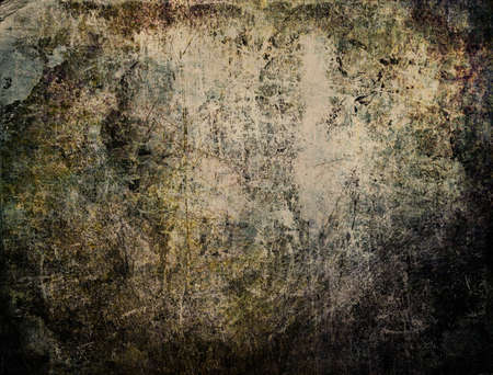 cool old paper grunge abstract textured wallpaper Stock Photo - 3840528