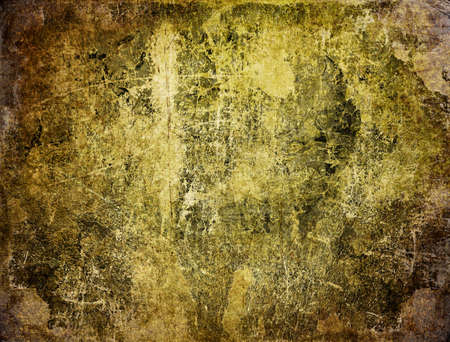 canvas on wall: cool old paper grunge abstract textured wallpaper