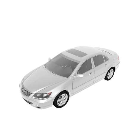 luxury expensive dream car model