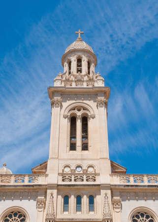 st charles: La Chiesa di San Carlo, Monte Carlo, Monaco