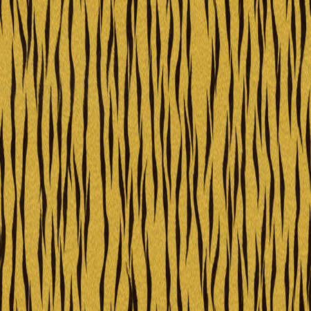 tiger fur texture abstract background, seamless photo