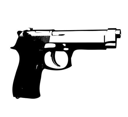 caliber: gun