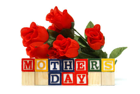 A nice gesture to moms everywhere from their loving children. photo