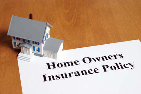 insurance services: An insurance policy is an asset for any home owner.