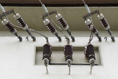 power supply: Electrical Power Supply