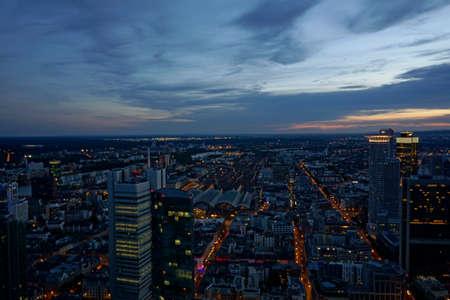 metropolis: Metropolis
