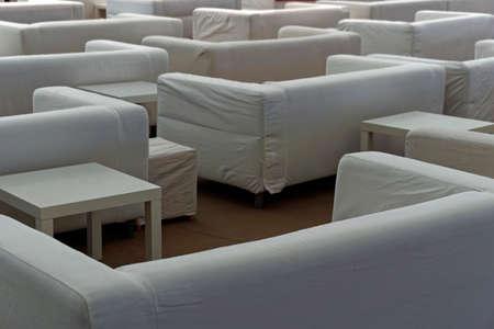 relaxation room Banco de Imagens - 59804127