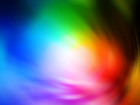 An abstract colorful background motion Stock Photo - 11309972