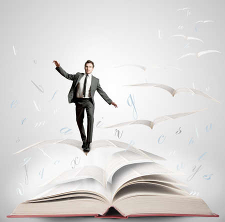 tanulás: Diák nehézségekkel tanulmány