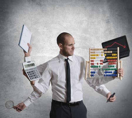 abacus: Koncepcja obliczeń i kryzys