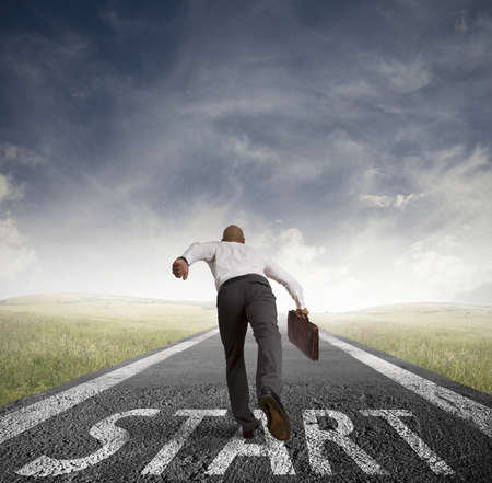 시작: 비즈니스에서 경쟁의 개념